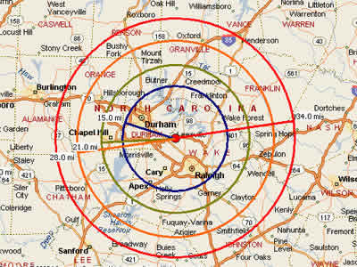 Zip Code Map Raleigh Nc Easy Moving Labor  Map for Raleigh, NC Zip Code Map Raleigh Nc